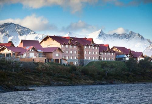 Los Cauquenes Resort + Spa + Experiences - Hotel - Ushuaia