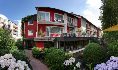 . Stadt-Hotel Bad Hersfeld