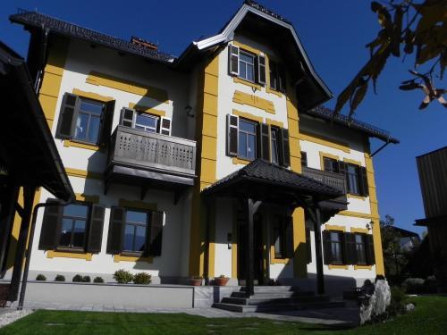 Vila Mila - Apartment - Bled