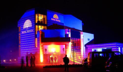 Hotel Novum & Spa - Photo 3 of 93