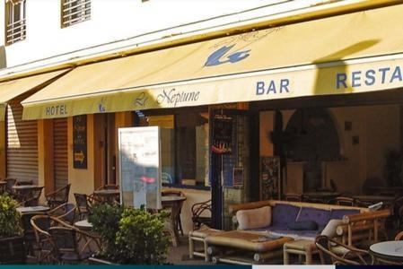 . Hôtel Le Neptune