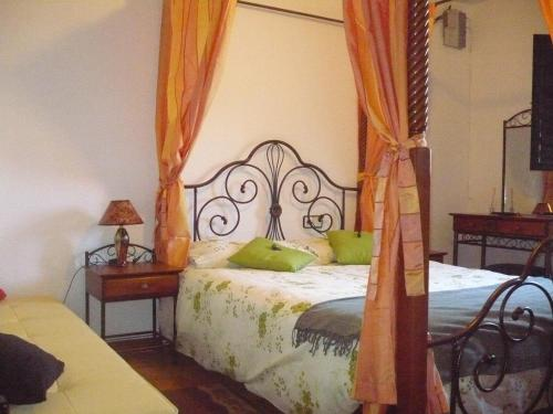 . Hotel Uña Serranía Encantada