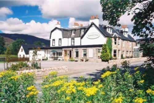 The Rowan Tree Country Hotel picture 1 of 30