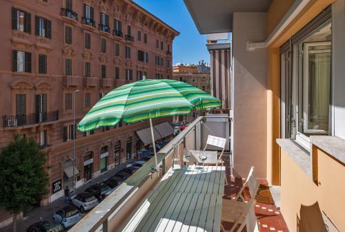 Rome Unique Vatican Apartments