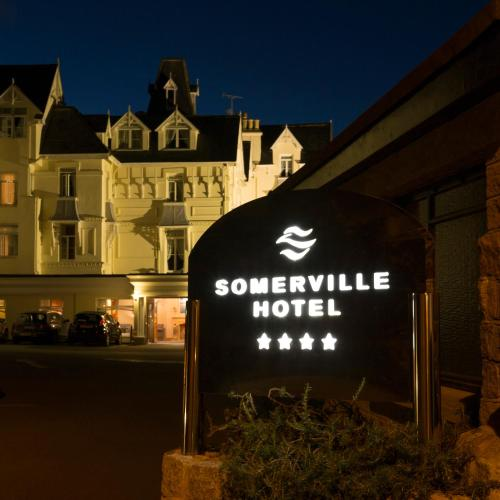 Somerville Hotel picture 1 of 30