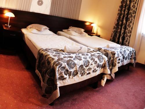 Hotel Rubbens & Monet Główne zdjęcie