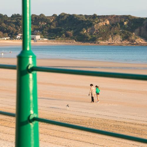 St Brelade's Bay, St Brelade JE3 8EF, Jersey, Channel Islands.