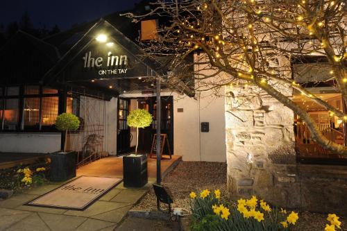 The Inn On The Tay