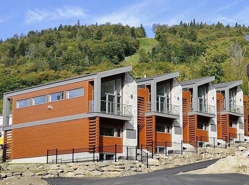 Chalet 23 Chemin des Quarante by Les Chalets Alpins - Hotel - Stoneham