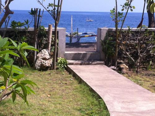 Amed Sari Beach Guesthouse
