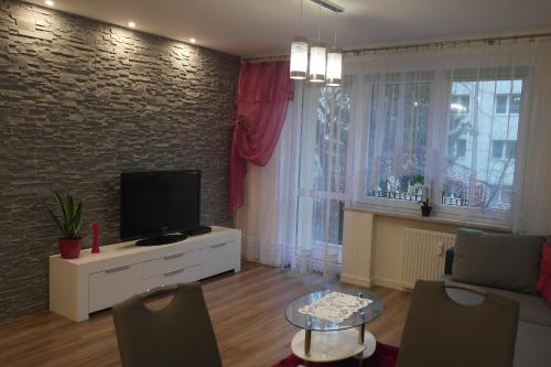 . Apartament Wołodyjowskiego
