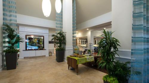 Hilton Garden Inn Macon /Mercer University
