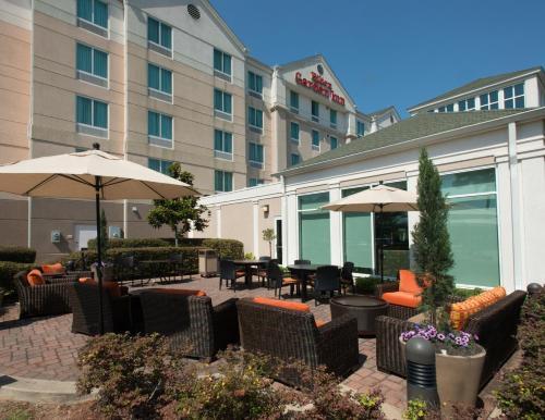 Hilton Garden Inn Tallahassee Central - Tallahassee, FL FL 32301