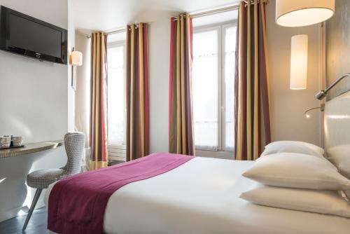 Hotel de France Invalides photo 22