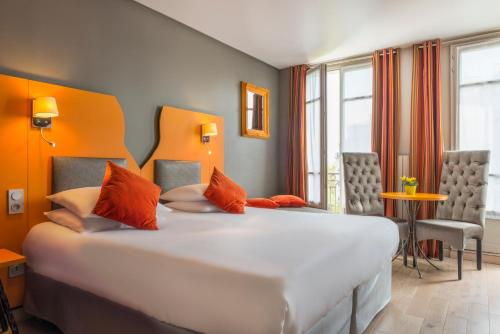 Hotel de France Invalides photo 25
