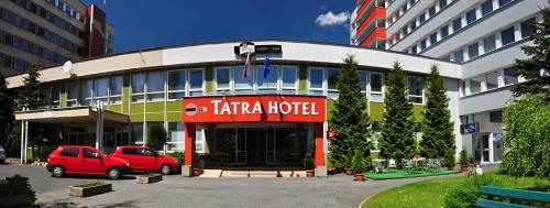 . Tatra Hotel
