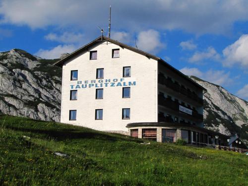 . Hotel Berghof Tauplitzalm
