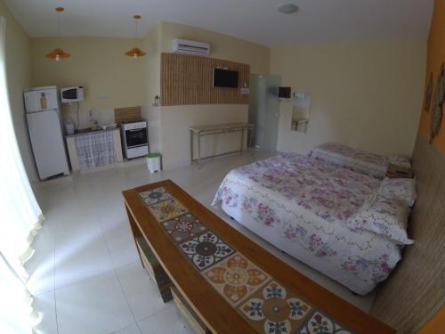 . Casa do Monge Apartments