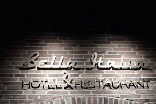 . Hotel Bella Italia