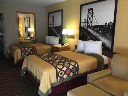 Rest Inn - Absecon, NJ 08205