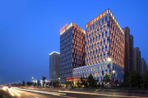 . Anyang Wanda Realm Hotel