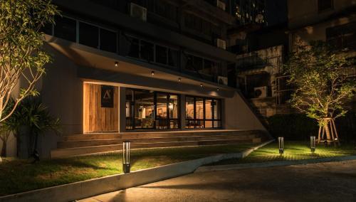 A' Hostel Bangkok photo 2