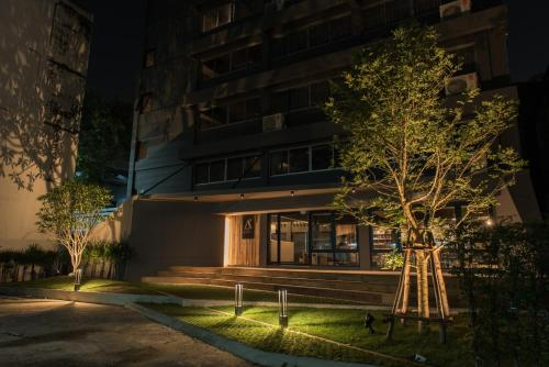 A' Hostel Bangkok photo 11