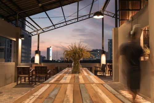 A' Hostel Bangkok photo 12