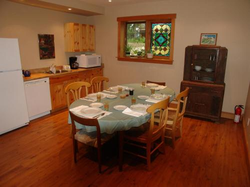 Le Beausoleil Bed and Breakfast 房间的照片