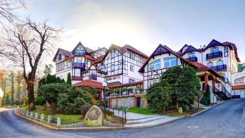 . Park Hotel Kur & Spa