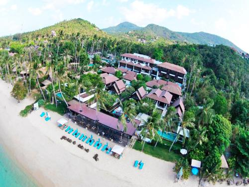 . The Sea Koh Samui Beachfront Resort & Spa