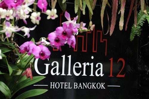 Galleria 12 Sukhumvit Bangkok by Compass Hospitality photo 19