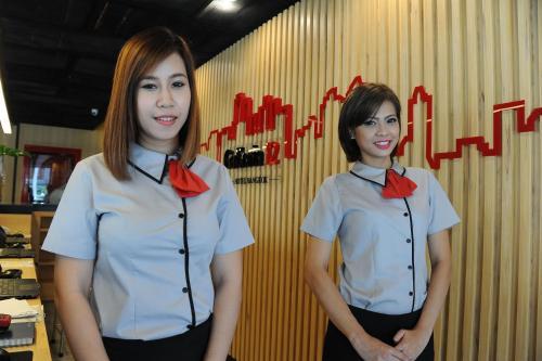 Galleria 12 Sukhumvit Bangkok by Compass Hospitality photo 20