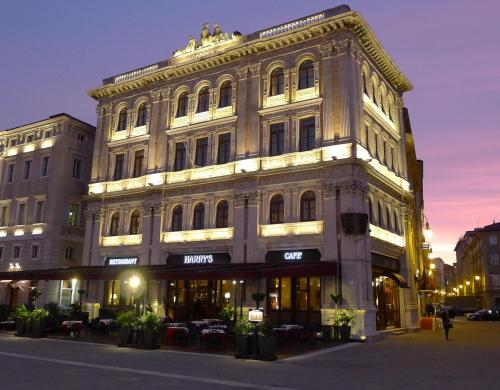 HotelGRAND HOTEL DUCHI D'AOSTA