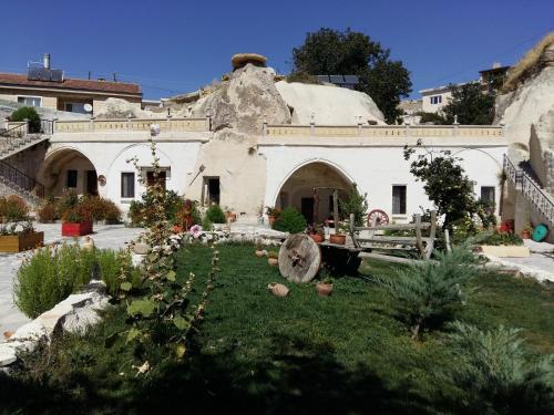 Ortahisar Ortahisar Cave Hotel fiyat