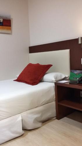 Habitación Individual Hotel Don Felipe 22