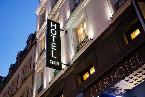 Cler Hotel photo 30