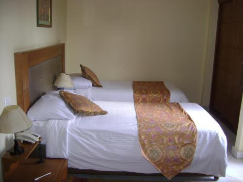 Cataract Pyramids Resort 部屋の写真