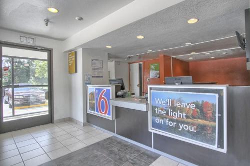 Motel 6 Harrisburg - Hershey South