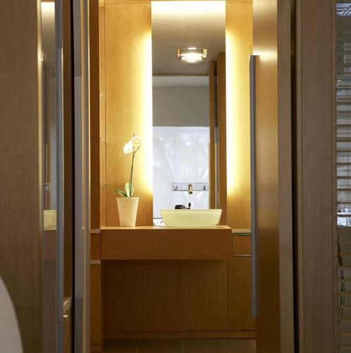 Le Germain Hotel Toronto Maple Leaf Square Review Canada