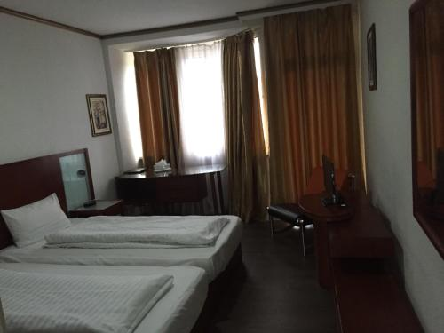 Hotel Zollhof photo 41