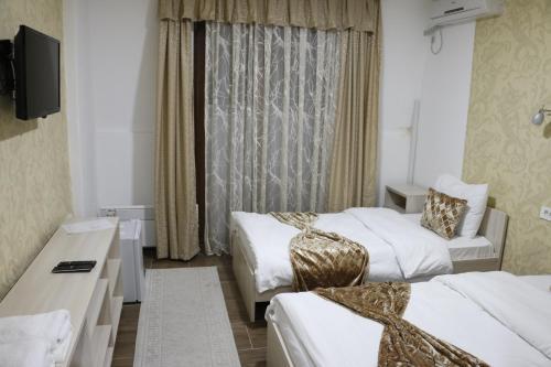 . Hotel Ultra Star