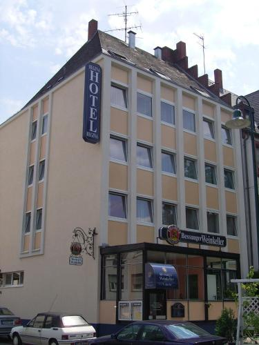 Darmstadt Hotels, Book cheap hotel accommodation in ...