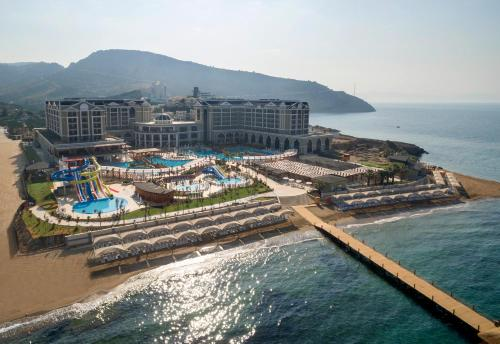 Ozdere Sunis Efes Royal Palace Resort&Spa telefon