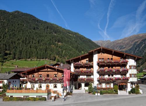 Hotel zum Holzknecht am See Neustift im Stubaital