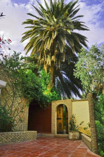 . Villa Le Jasmin Tozeur