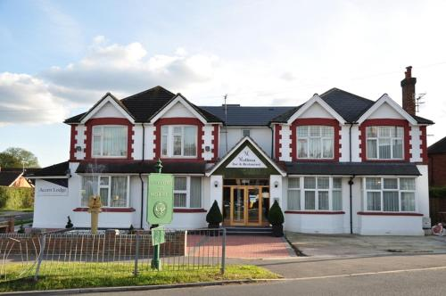 Acorn Lodge Gatwick