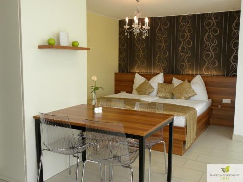 Фото отеля Gartenappartement Ybbs