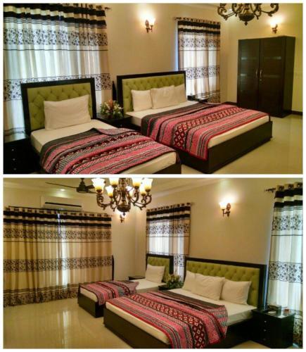 Elegance Services Guest House
