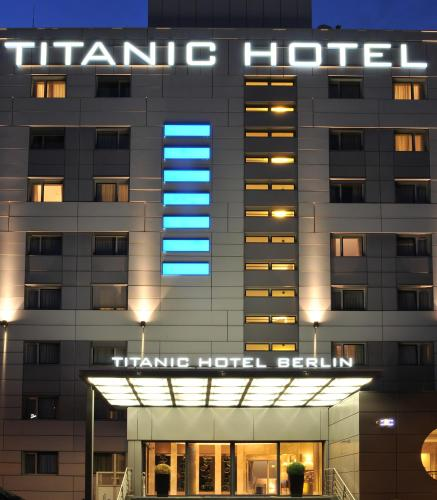 Titanic Comfort Mitte photo 24